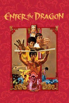 """Entrando en el Dragon ( traduccion estupida """"Operacion Dragon"""" )"""