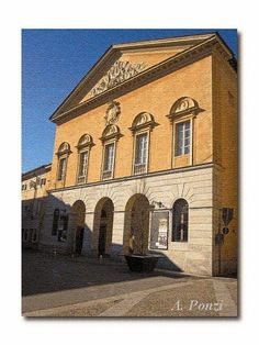 Fidenza: Teatro Magnani: incontro con l'amministrazione