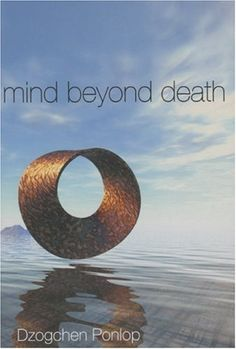Mind Beyond Death by Dzogchen Ponlop, http://www.amazon.com/dp/1559392762/ref=cm_sw_r_pi_dp_RXf3rb0WG8WNM
