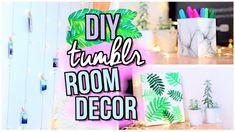 DIY Tumblr Room Decor   JENerationDIY