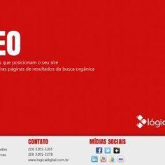 SEO Estratégias que posicionam o seu site nas primeiras páginas de resultados da busca orgânicaENDEREÇO CONTATO MÍDIAS SOCIAISAv. Brasil, 1636, Jardim (19). http://slidehot.com/resources/servicos-oferecidos-pela-logica-digital-otimizacao-e-posicionamento-em-sites-de-busca-seo.58804/