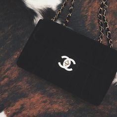 Chanel Handbag  #fashion #style