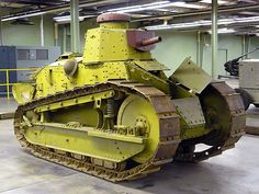 Ford M1917 Light Tank