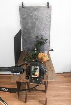 Photography Studio Setup, Food Photography Lighting, Film Photography Tips, Photography Challenge, Advertising Photography, Background For Photography, Photography Backdrops, Photography Tutorials, Light Photography