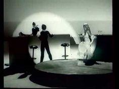 Strangers in the Night, Violetta Villas