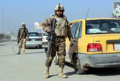 6 things about ISIS and Iraq you need to know  By Zack Beauchamp  Jun 18 2014, 8:16p
