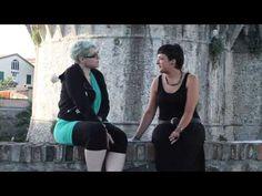 Intervista esclusiva a Elena Casagrande http://c4comic.it/2014/08/12/esclusiva-c4c-intervista-a-elena-casagrande/