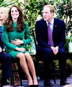 The Duke and Duchess of Cambridge in New Zealand, April 2014 #katemiddleton