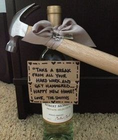 Love this housewarming gift