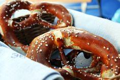 Munchen pretzel Bavaria, Munich, Pretzel, Dream Vacations, Prague, Vienna, Budapest, Germany, Wanderlust