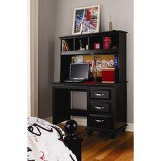 Lang Furniture Madison Computer Desk & Reviews | Wayfair
