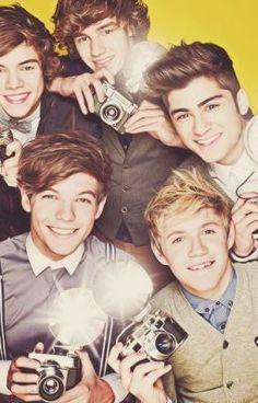 One Direction Imagines - Harry Imagine Part 1 - Dorky_Dreamer