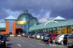 meadowhall, Sheffield uk