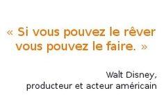 Walt Disney Walt Disney, Kindle, American Actors, Quotes