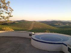 40 Acres 5,000 Square Ft, $975/nt Sleeps 10-14 Pool, Vineyard, Views !   Vacation Rental in Monterey from @homeaway! #vacation #rental #travel #homeaway
