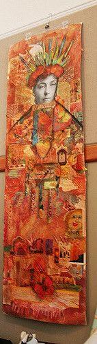 Wallpaper Class Artfest 2008 | Anahata Katkin | Flickr