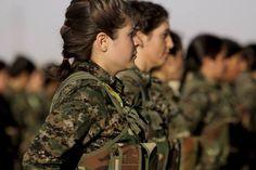 Curdi carne da cannone: armi per combattere l'Isis nessun problema, per i negoziati sulla Syria invece si