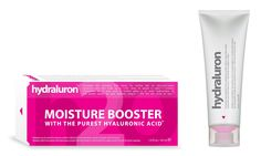 Hydraluron Moisture Booster Indeed Labs - the next item on my skincare wishlist thanks to @Caroline Hirons