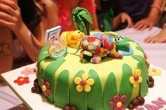 Elmer Cake