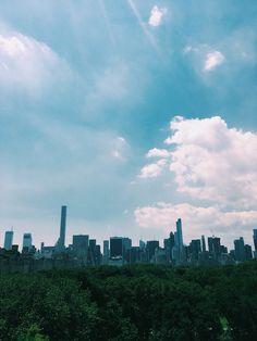 NYC, USA (July 2016)