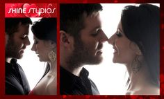 £19.99 for a couples Valentine makeover photoshoot. Offer ends midnight 06/02/2013