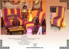 Mobili marocchini ~ Sofa contenitore mobili marocchini in legno mobili