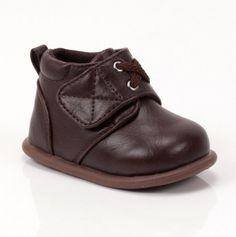 Velcro Bootie - Blowout Infant Shoes - Events