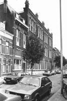 De blokland school op archiefbeelden