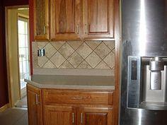 #CarpetShowcaseFlooringCenter  #Backsplash #kitchen #Ceramic #Tile