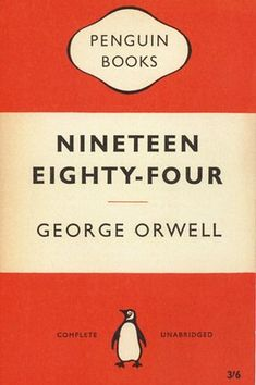 1984 George Orwell: Beginning with famously flawed past visions of the future – among them H.G. Wells, George Orwell, Arthur C. Clarke, Stephen Hawking, and Bill Gates – Margolis examines many of the strange and tempting futures that may lie in store for us. http://apostrophebooks.com/books/factual/a-brief-history-of-tomorrow/