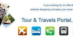 Axis Softech Pvt Ltd: Provide Best Travel Websites with Booking Engine - Axis Softech Pvt Ltd is a leading company and one of the oldest in travel website development field. They have been in the business for more than 11 years flourishing with time. AxisSoftech Pvt Ltd has always proved to be caring towards their customers and therefore have a huge customer base. They work with strong principles and are known to have some of the best professionals in the market.