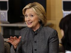 Hillary Clinton Mocks Reporter Who Dares Ask Her A Question