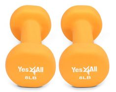 Yes4All-Neoprene-Coated-Dumbbells-Hand-Weight-Sets-Non-Slip-Grip-2-20-lbs-Pair