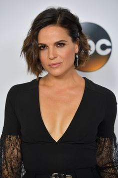 Lana Parrilla Photos Photos - Lana Parrilla attends the 2017 Summer TCA Tour Disney ABC Television Group at The Beverly Hilton Hotel on August 6, 2017 in Beverly Hills, California. - 2017 Summer TCA Tour - Disney ABC Television Group - Arrivals