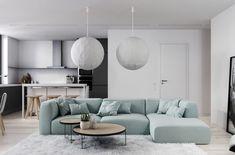 Interior AMMM — это четырехкомнатная квартира площадью 107 квадратных метров от студии INT2architecture, расположенная в Москве. Изначально пространство имело три комнаты, в результате перепланировки квартира стала включать в себя следующие помещения: кухню, гостиную, столовую, спальню для родителей с гардеробной и мини-кабинетом на лоджии, две отдельные комнаты для детей, общий гардероб для сезонной одежды, два санузла и хозяйственное помещение. В целом квартира получилась просторной и…