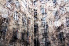 Alessio Trerotoli, Urban Melodies, Berlin