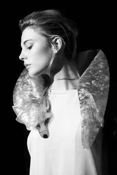 CINEMATOGRAPHY (2009-2010)... Maiko Takeda fashion photography