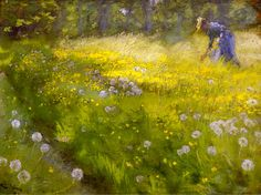Peder Severin Krøyer (1851 - 1909), known as P.S. Krøyer, was a Norwegian-Danish painter. Description from pinterest.com. I searched for this on bing.com/images