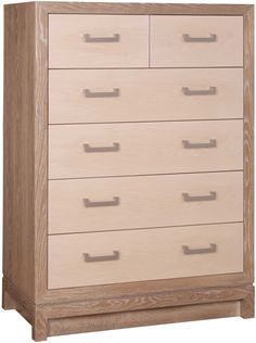 Bayside Tall Chest #modern #bedroomfurniture