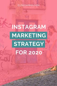 Steal my Instagram Marketing Strategy for 2020 so you can learn how to grow your business through the powers of social media.  In this video, you'll learn how to use Instagram for business, Instagram marketing, Instagram algorithm, how to boost Instagram engagement, and how to grow on Instagram in 2020. #onlinebusiness #instagrammarketing #socialmediamarketing #marketingstrategy Instagram Marketing Tips, Email Marketing Strategy, Instagram Tips, Online Marketing, Social Media Marketing, Digital Marketing, Content Marketing, Power Of Social Media, Competitor Analysis