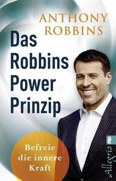 Broschiertes Buch »Das Robbins Power Prinzip«