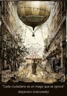 Art wonderful style by Oriol Jolonch--- I'm not too sure if this is steampunk or what, but I'm just going to put it with all the steampunk stuff. Steampunk Circus, Arte Steampunk, Steampunk Bicycle, Night Circus, Vintage Circus, Dream Art, Conceptual Art, Dieselpunk, Cyberpunk