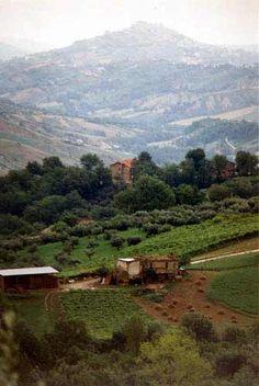 Roccamontepiano - Chieti