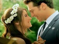 Feriha and Emir wedding