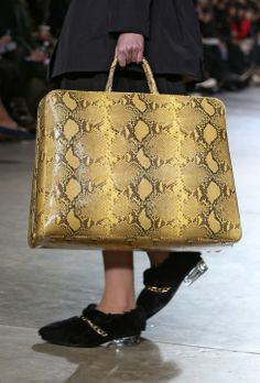 ModMods - Best AW14 Catwalk Accessories - Simone Rocha