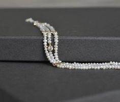 Pearls are a girl's best friend! Girls Best Friend, Best Friends, Wedding Jewelry, Must Haves, Pearls, Bridal, Diamond, Bracelets, Instagram