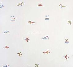 Papel de Parede Importado - Coleção Rainbow - RA11012 - www.decoral.com.br   #papeldeparede #papeldeparedeimportado #decoracaodeinteriores #decoradores #designdeinteriores #designerdeinteriores #homedecor #arquitetos #estilodecor #revestimento #wallcovering #wallcoverings #parede