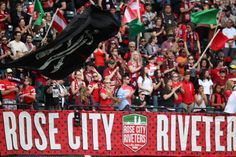 Looked at why women's soccer is widely supported in Portland & if other clubs can replicate Thorns' success #BAONPDX