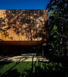 Gallery - Ramp House / Studio mk27 - Marcio Kogan + Renata Furlanetto - 11
