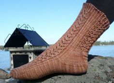 Knit Socks, Knitting Socks, Mittens, Pattern, Fashion, Wool, Tricot, Fingerless Mitts, Moda